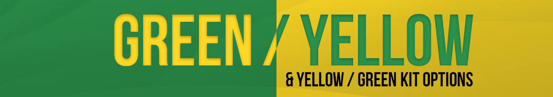 Green/Yellow Banner
