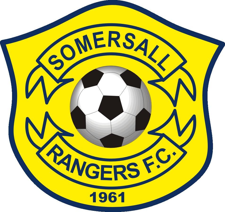 SOMERSALL RANGERS FC 1961