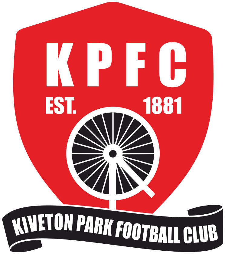 KPFC EST 1881 KIVETON PARK FOOTBALL CLUB