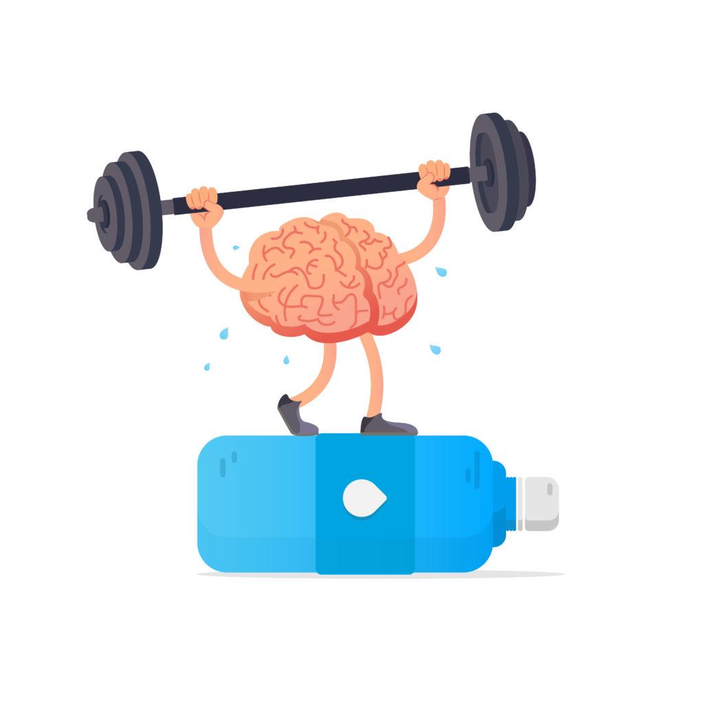 Brain workout