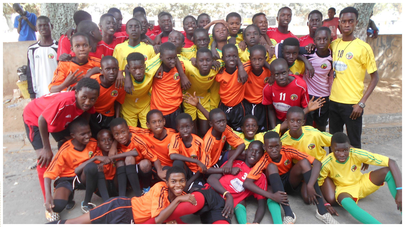 Jolof Sports Foundation