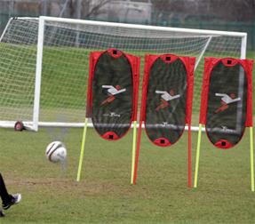 Football Training Free Kick