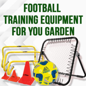 Football Training Equipment for your garden