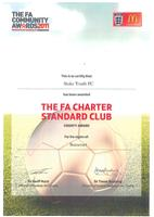 Stoke Youth FC