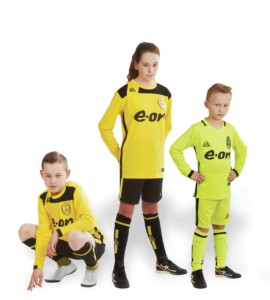 Pendle Sportswear Cheap Amateur Football Kits