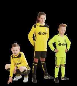 Pendle Sportswear Cheap Amateur Football Kits