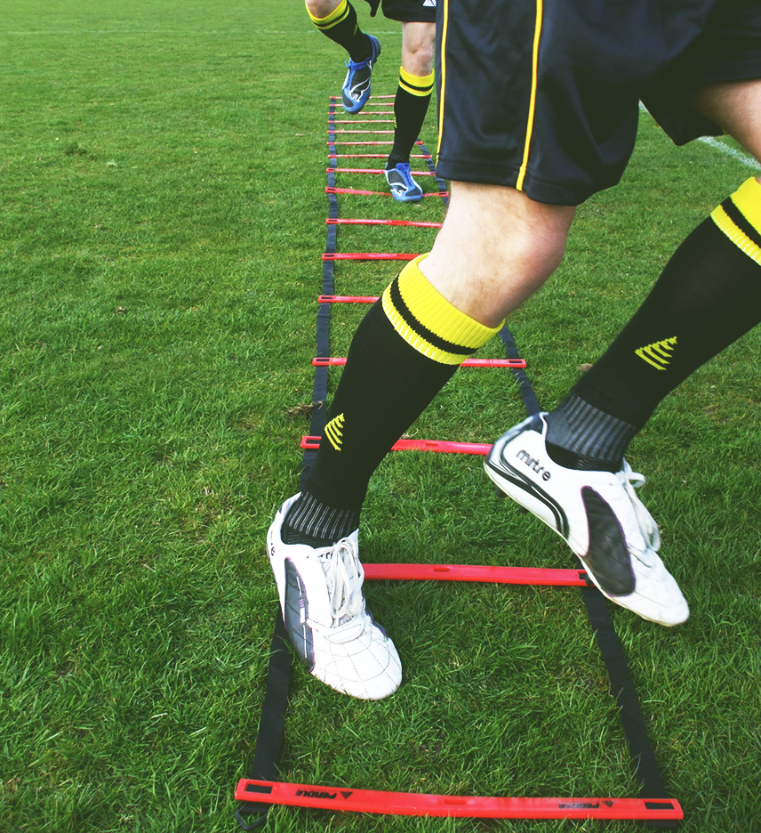 Pendle Football Agility Ladder