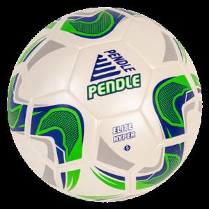 Pendle Match Football