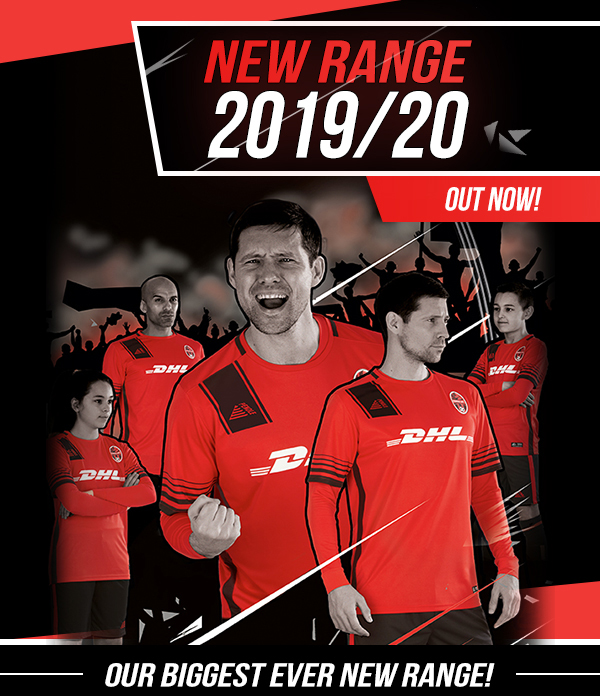 New Football Kit 2019