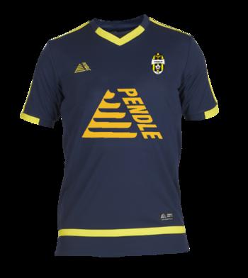 Pendle Rio Football Shirt
