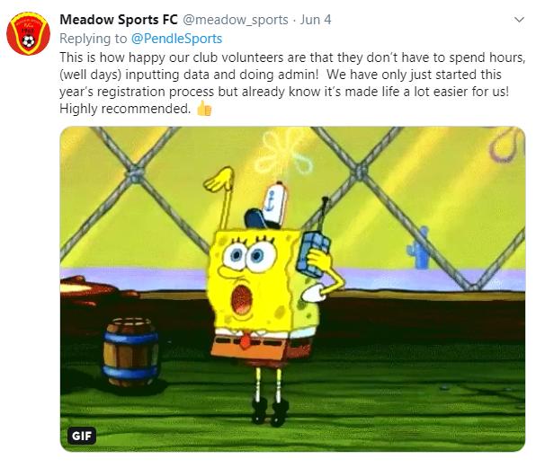 Meadow Sports FC Twitter