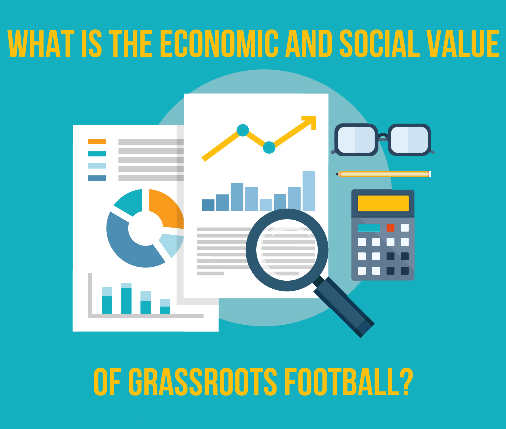 Social and economic value of grassroots football