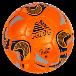 Pendle Training football