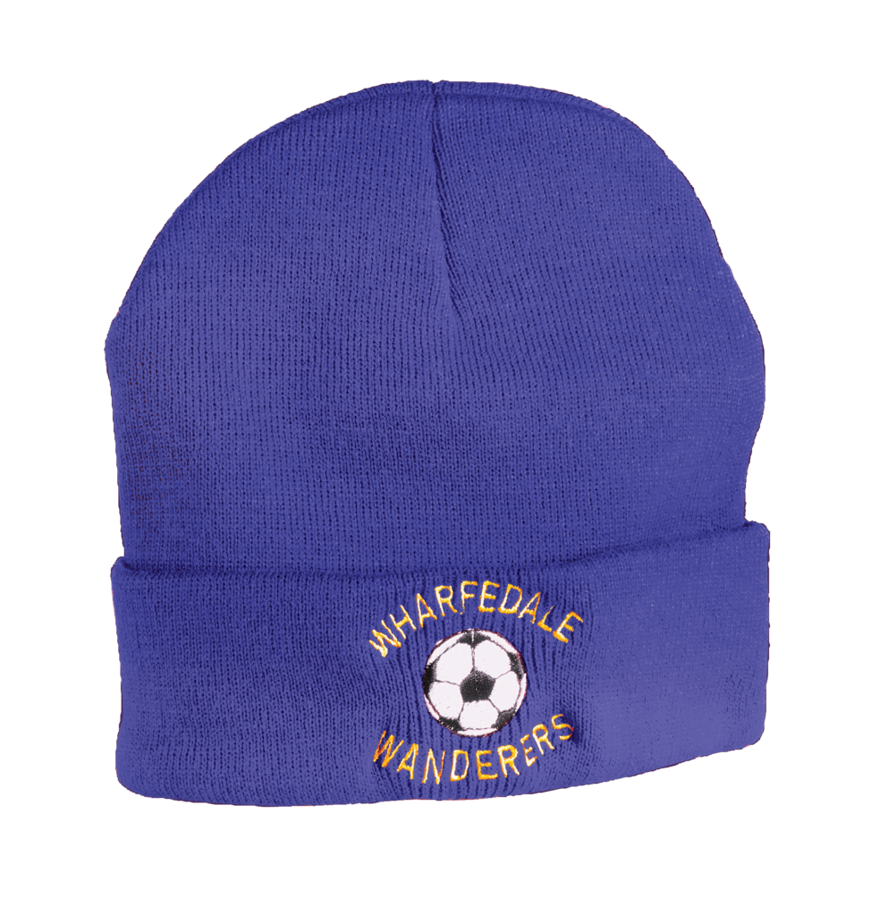 Pendle Woolly Hat