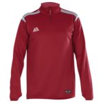 Football Kit Quarter Zip