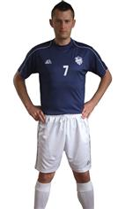 Pendle Sportswear football kit