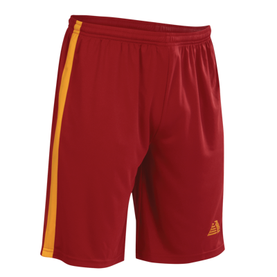 Pendle Vega Football Shorts